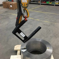 Coil Lifting Device