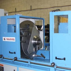 610mm Concentric Taping Head